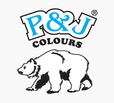 P & J COLOURS, spol. s r.o.